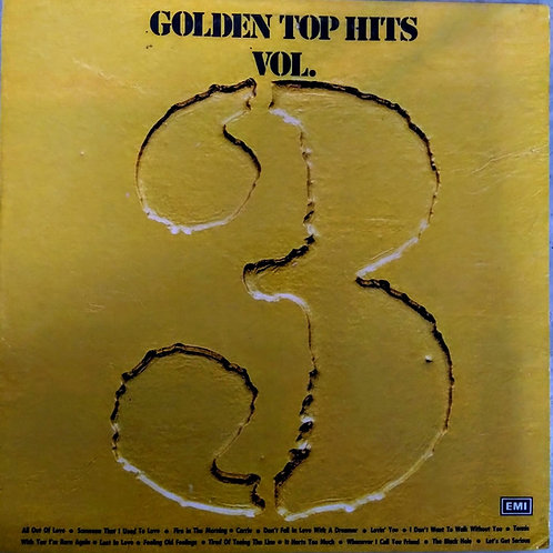 Various –Golden Top Hits Vol.3