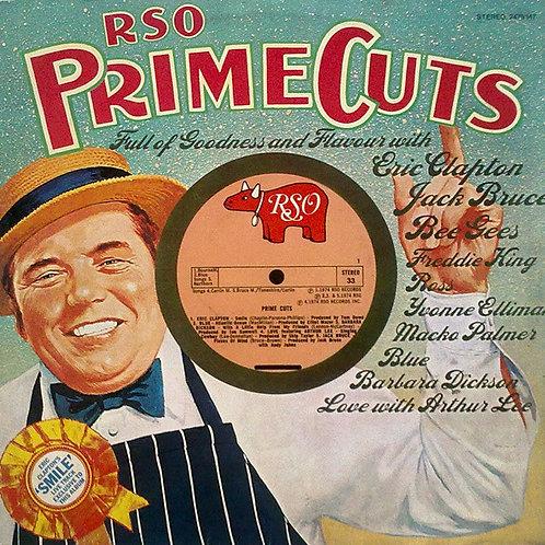 Various – RSO Prime Cuts(MINT)