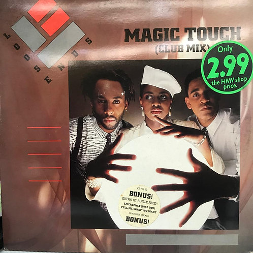 Loose Ends – Magic Touch (Club Mix)(2LP)