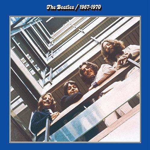 The Beatles – 1967-1970(2XLP) (Canada Version)