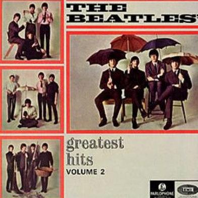 TThe Beatles – Greatest Hits Volume 2