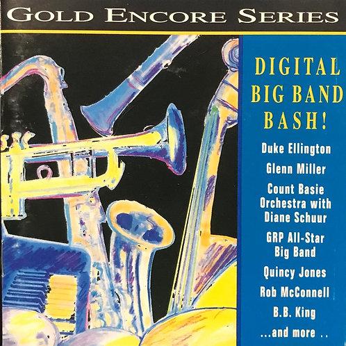 Various – Digital Big Band Bash!
