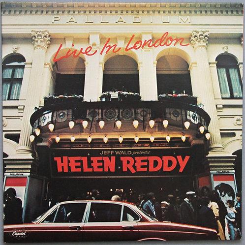 Helen Reddy – Live In London(2LP)