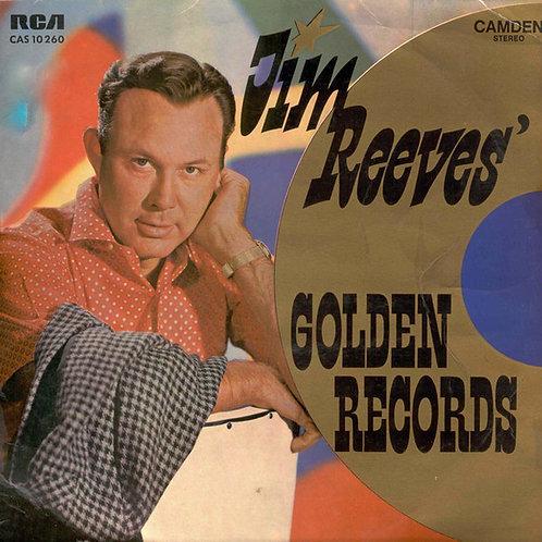 Jim Reeves – Jim Reeves' Golden Records