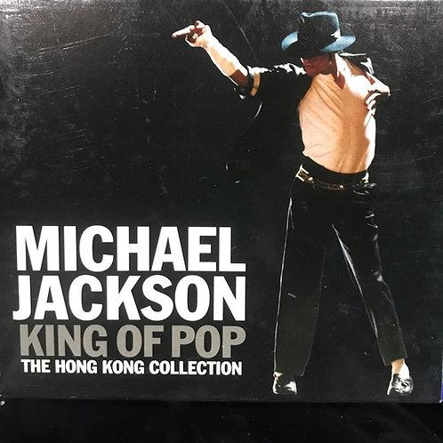 Michael Jackson – King Of Pop (The Hong Kong Collection)(2CD)