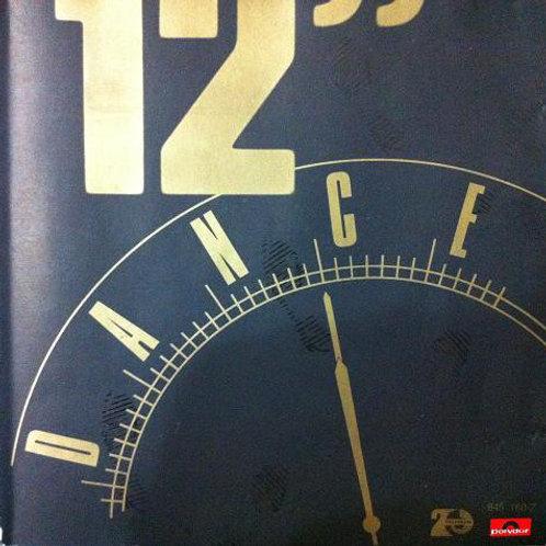 "Various – 12"" Dance"