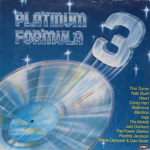 Various – Platinum Formula 3