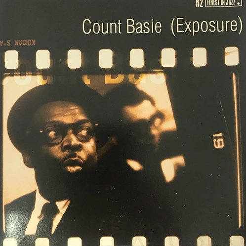 Count Basie ‎– (Exposure)