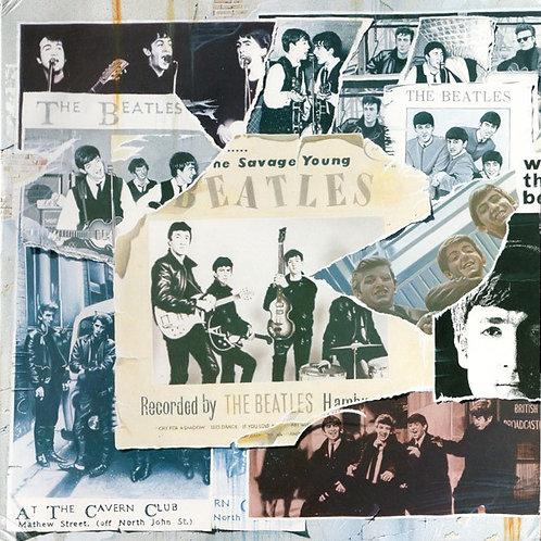 The Beatles – Anthology 1(3XLP)