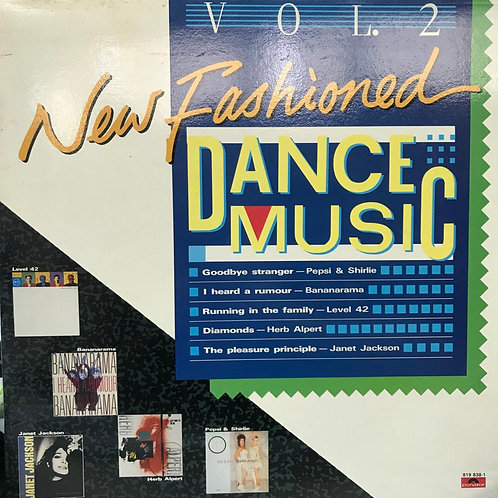 Various – New Fashioned Dance Music Vol.2