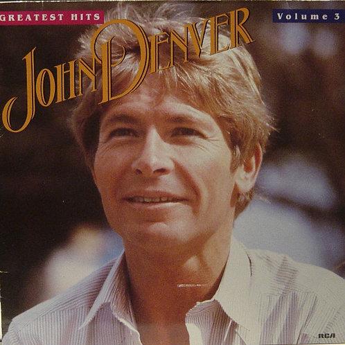 John Denver – Greatest Hits (Volume 3)