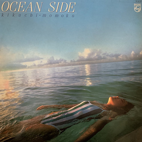 菊池桃子 – Ocean Side