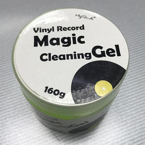 黑膠唱片清潔凝膠 Vinyl Magic Cleaning Gel