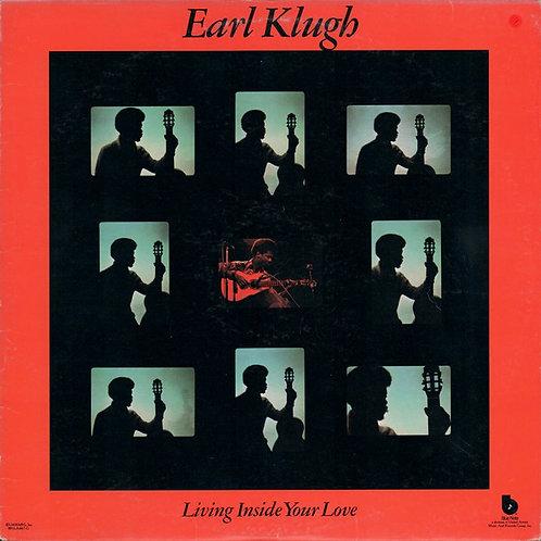 Earl Klugh – Living Inside Your Love