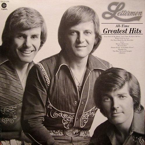 Lettermen  – All-Time Greatest Hits