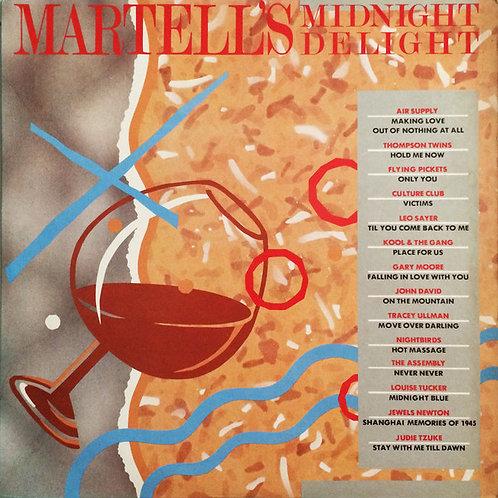 Various – Martell's Midnight Delight
