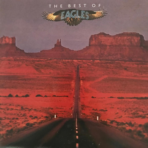 Eagles – The Best Of Eagles