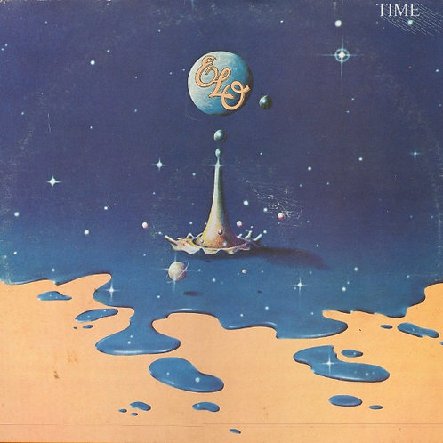 Electric Light Orchestra –TIME