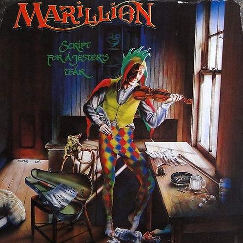 Marillion – Script For A Jester's Tear