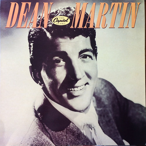 """Dean Martin – The Best Of """"The Capitol Years""""(MINT)"""