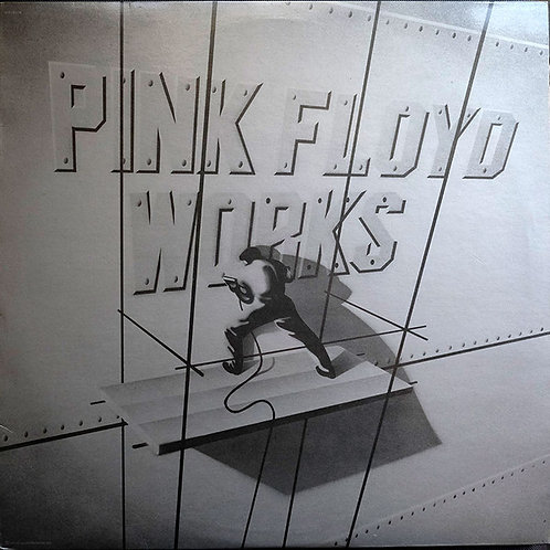 Pink Floyd – Works