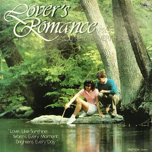 Lover's Romance Vol.5