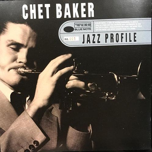 Chet Baker – Jazz Profile: Chet Baker