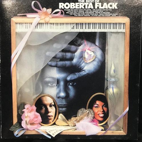 Roberta Flack – The Best Of Roberta Flack