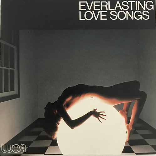 Various ‎– Everlasting Love Songs