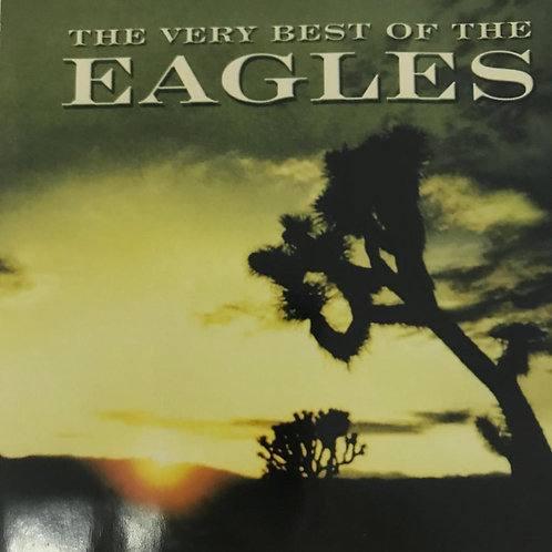 Eagles – The Very Best Of The Eagles
