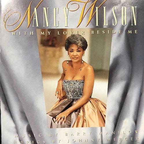 Nancy Wilson – With My Lover Beside Me