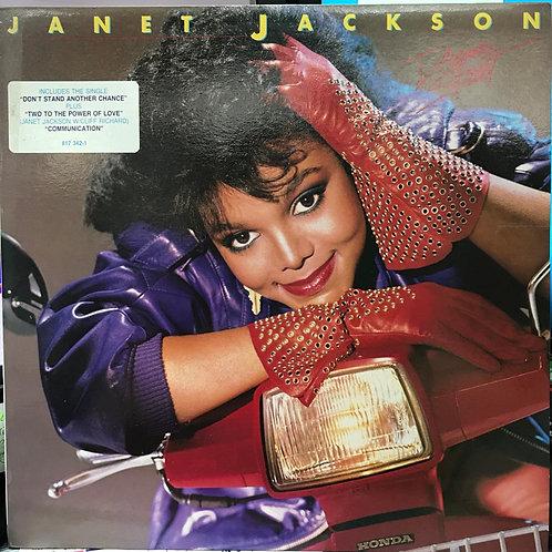 Janet Jackson – Dream Street