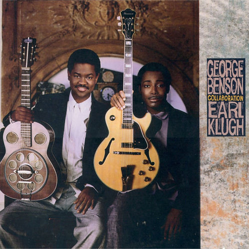 George Benson / Earl Klugh – Collaboration