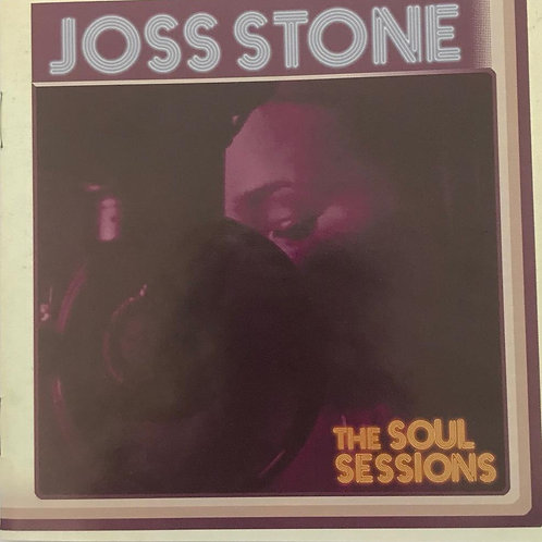 Joss Stone ‎– The Soul Sessions