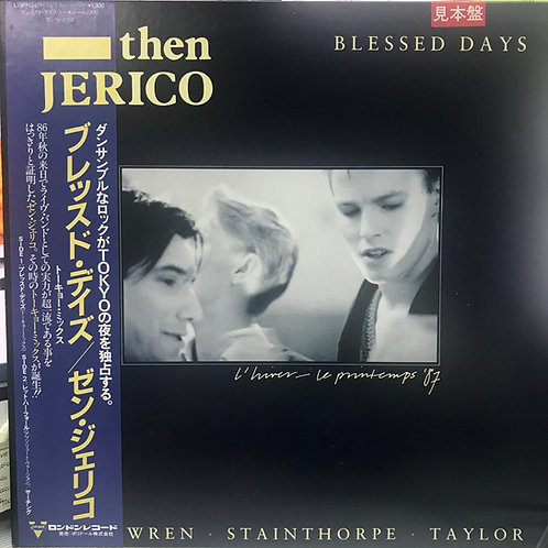 Then Jerico – Blessed Days