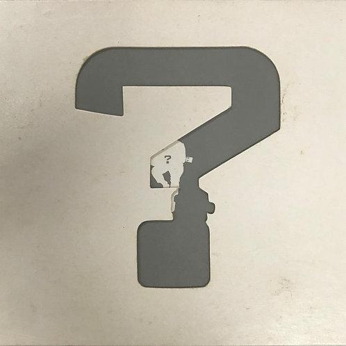 陳奕迅 -  ?(CD+DVD)