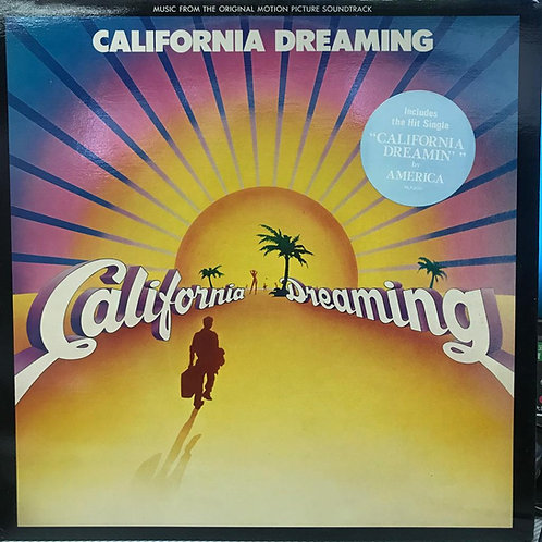 Various – California Dreaming (The Original Motion Picture Soundtrack)