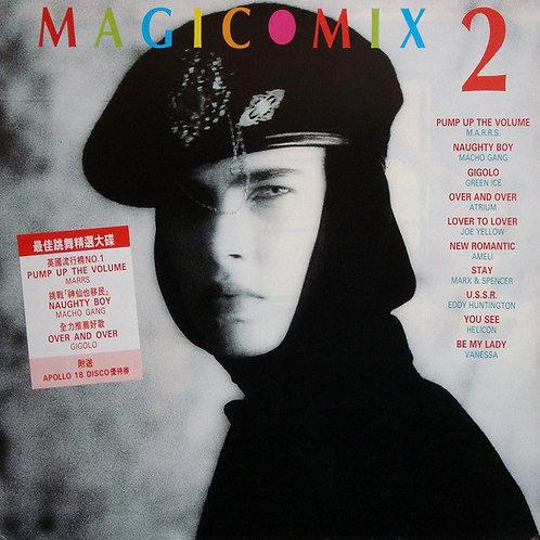 Various – Magic Mix 2