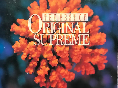 Various ‎– The Best of Original Supreme