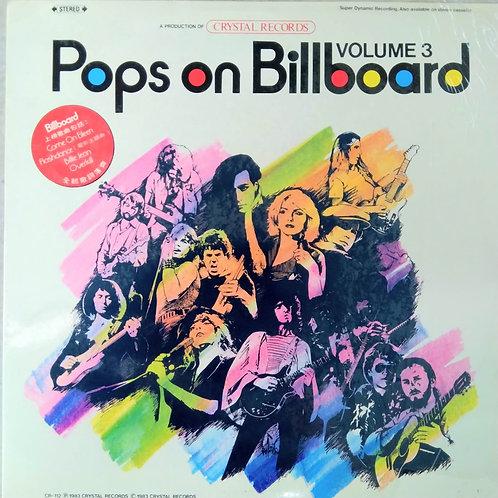 Various –Pops on Billboard