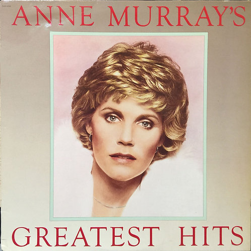Anne Murray ‎– Anne Murray's Greatest Hits