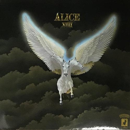 ALICE  – Alice VIII