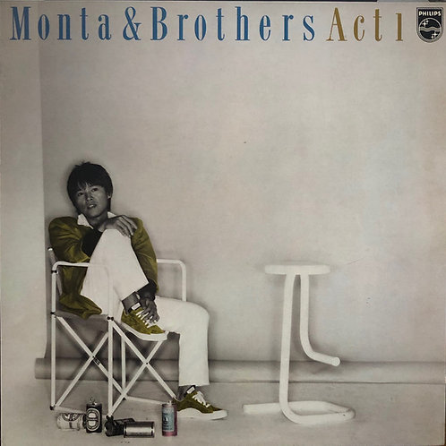 Monta & Brothers – Act 1