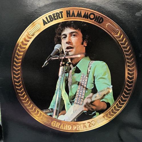 Albert Hammond – Grand Prix 20