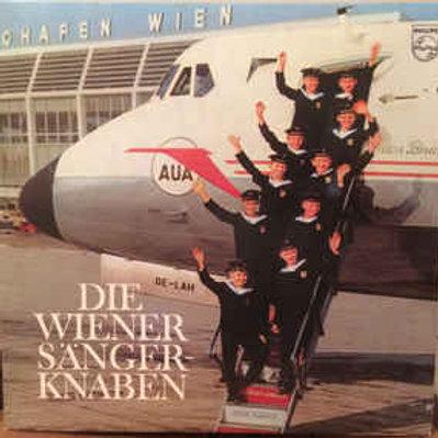 Die Wiener Sängerknaben – Die Wiener Sängerknaben(2LP)(MINT)