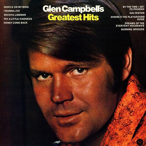 Glen Campbell – Glen Campbell's Greatest Hits
