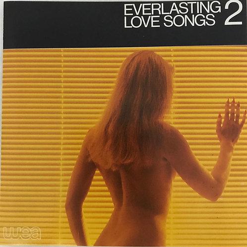 Various – Everlasting Love Songs - 2
