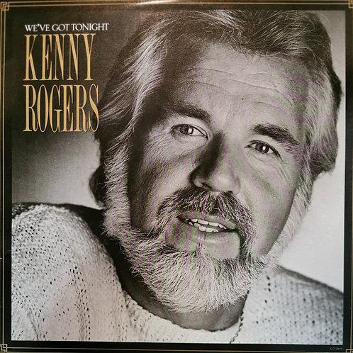 Kenny Rogers – We've Got Tonight
