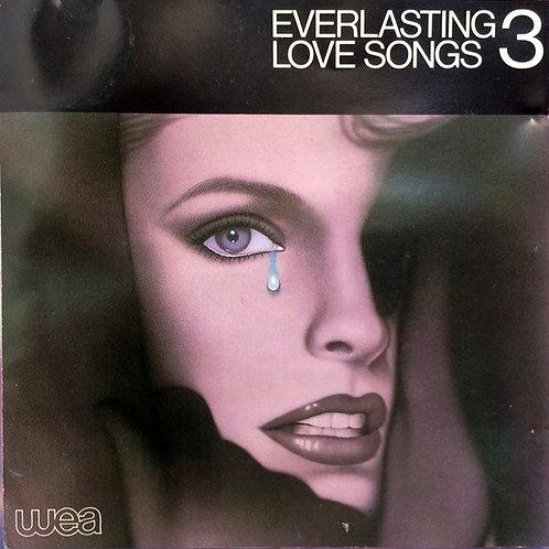 Various – Everlasting Love Songs 3