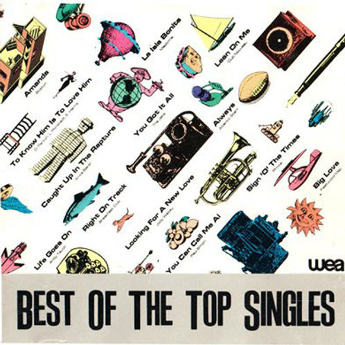 Various – Best Of The Top Singles